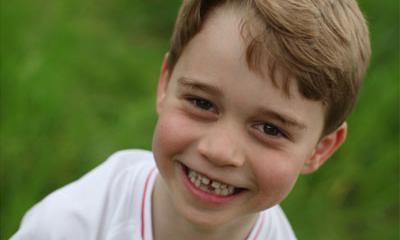 El hijo mayor del príncipe William y Kate Middleton podría tener una gran sorpresa