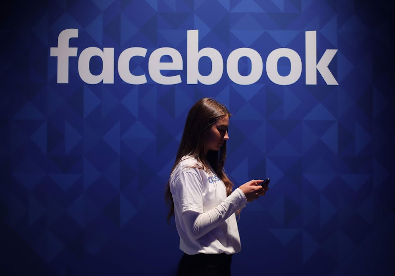 Facebook is tracking users through Android apps (even if they don't have a Facebook account)