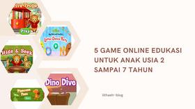 game online edukasi