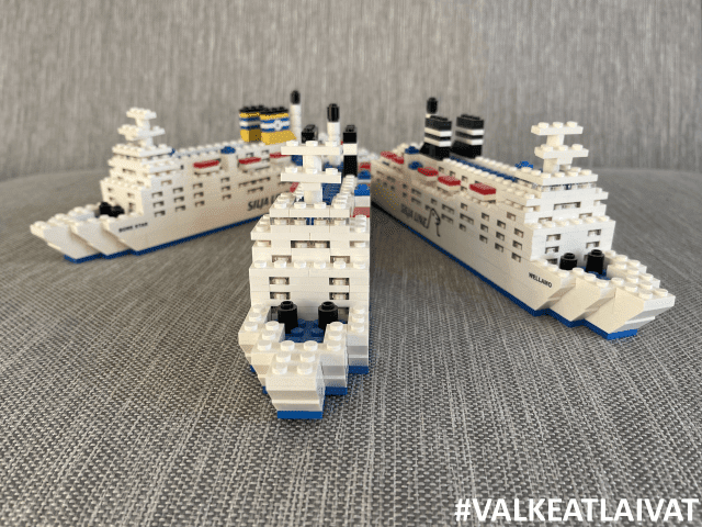 Lego 1580-2