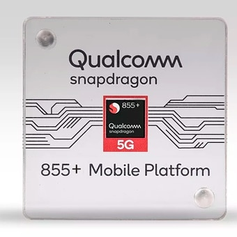 Qualcomm announces Snapdragon 855 Plus with 15% faster graphics and even more powerful CPU