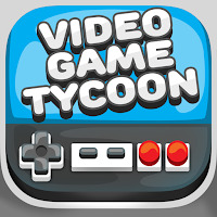 Video Game Tycoon – Idle Clicker & Tap Inc Game Mod Apk