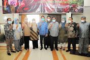 Soroti Pemerataan Vaksin, DPR Ingatkan Kesiapan Infrastruktur di Daerah