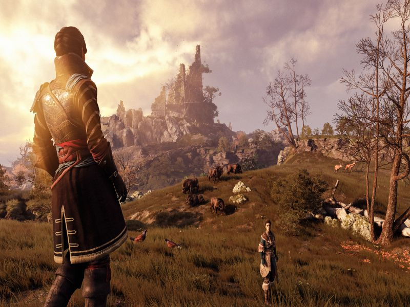 Greedfall Highly Compressed Free Download