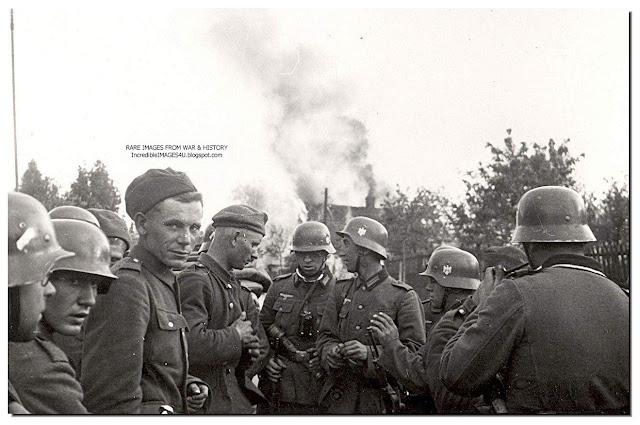 Invade Deutsch