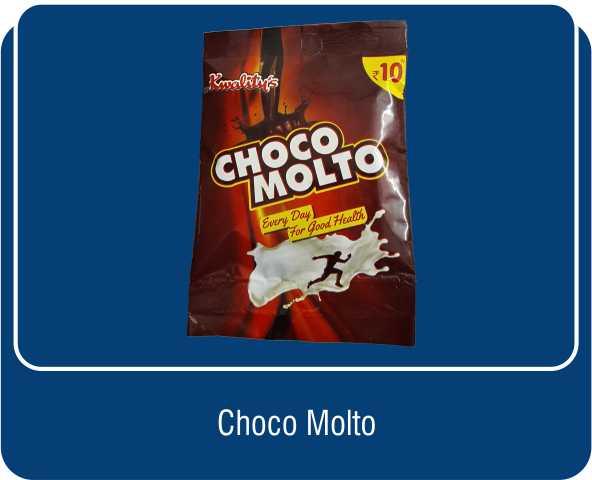 Choco Molto