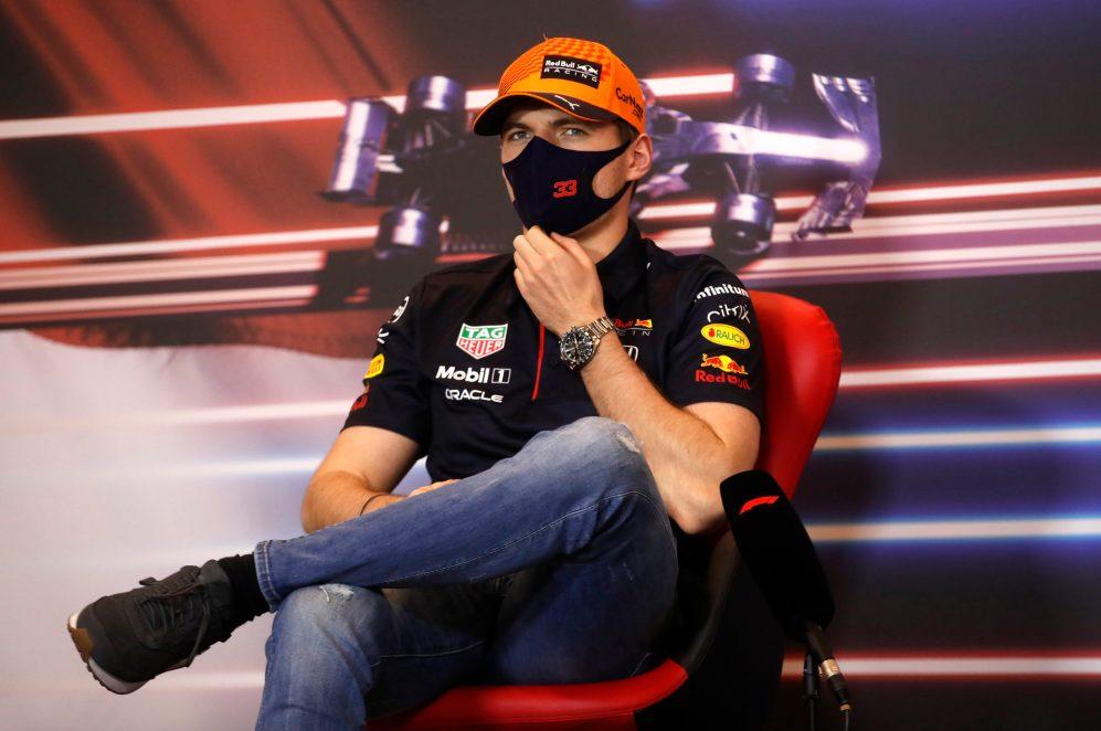 Verstappen disse que gostaria de mudar sua forma em Mônaco