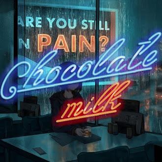 [Lirik+Terjemahan] Aqu3ra feat. Hatsune Miku - Chocolate Milk (Susu Coklat)