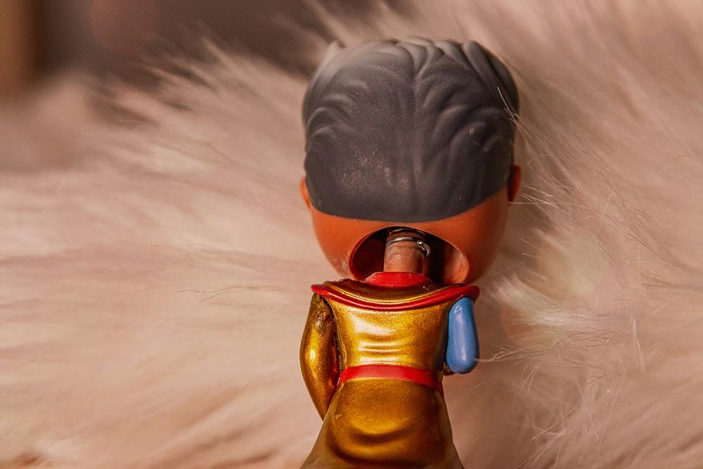 mysterybox figurka gadżety marvela