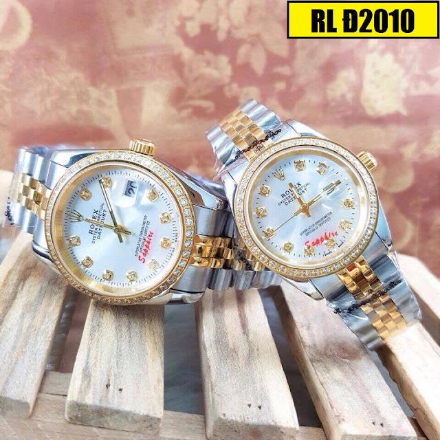đồng hồ đeo tay rolex đ2010