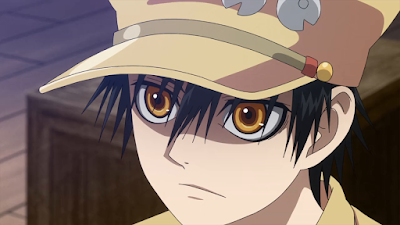 Gunjou no Magmel Episode 11 Subtitle Indonesia