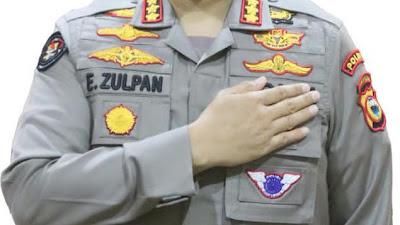 Polisi Aktif Terlibat di Posko PPKM, Efektif Menekan Kasus Positif Covid-19