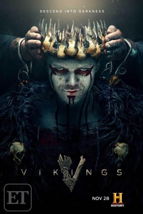 Vikingos Temporada 5 Capítulo 17 Sub Español Online