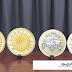 30 ANOS DE AKIHITO NO TRONO JAPONÊS – Um imperador amado ganha moedas comemorativas ao fim de sua jornada.