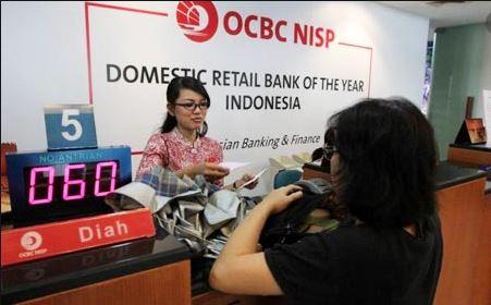 Alamat Lengkap dan Nomor Telepon Kantor Bank OCBC NISP di Cimahi