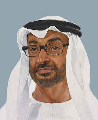 Mohammed bin Zayed's Dark Vision of the Middle East's Future - The New York Times #UAE