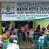 Kadin Kota Dumai Laksanakan Vaksinasi Bagi Pelaku UMKM