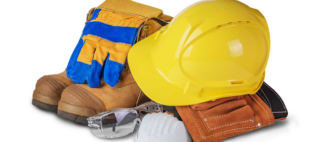 Protective Gear for Mechanical Engineers
