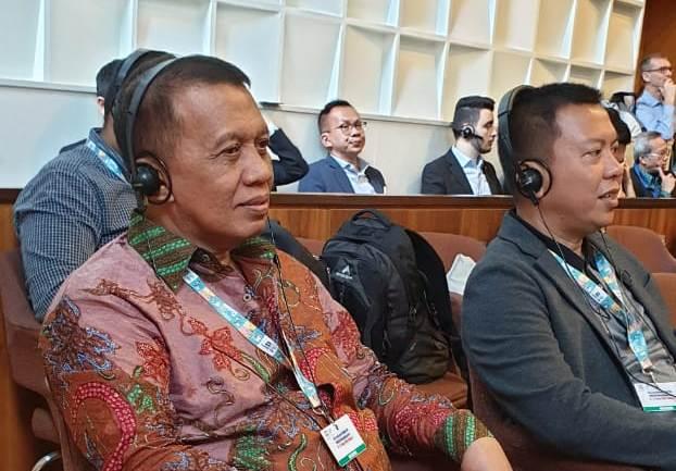 H.M Basli Ali : Memiliki Cagar Biosfer Telah Membuka Akses, Kepulauan Selayar Kedunia Internasional