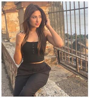 Mahira Sharma wiki  Age, Biography, Lifestyle, and Boyfriend