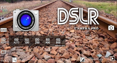 Download DSLR Camera Pro Apk