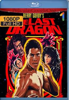El Ultimo Dragon[1985] [1080p BRrip] [Latino- Ingles] [GoogleDrive] LaChapelHD