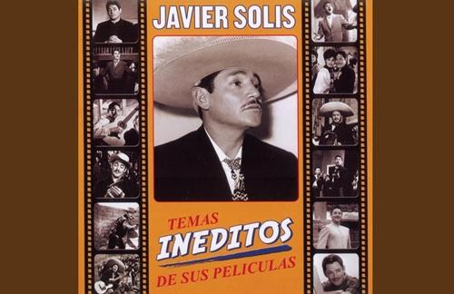Ansiedad | Javier Solis Lyrics