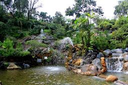 Bentuk Tempat-Tempat Wisata yang Cocok Saat Musim Hujan