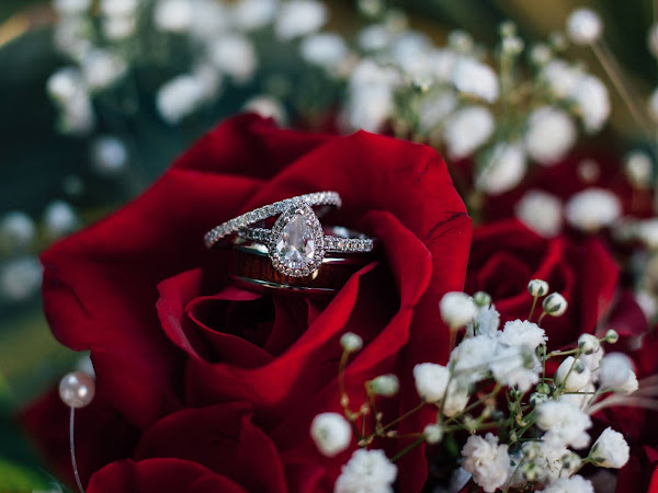 5 Things You Should Consider When Choosing Your Wedding Ring