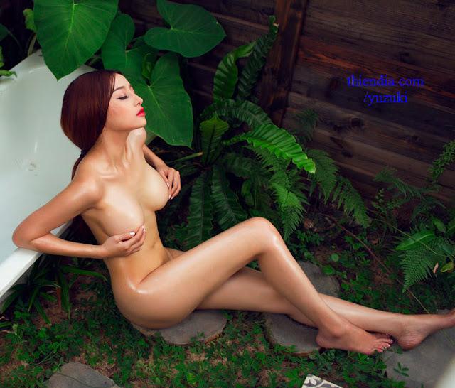Hot girls Kim Le nuded vietnamese girl on facebook 3