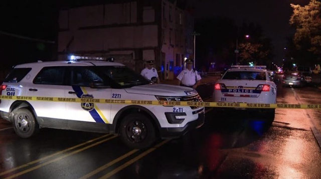Philadelphia: Police say Carjacker beaten to death after stealing car with small kids inside