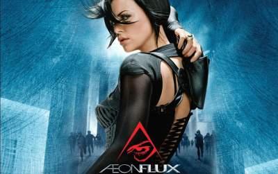 Aeon Flux 2005 Hindi English Telugu Tamil Full Movies Free 480p