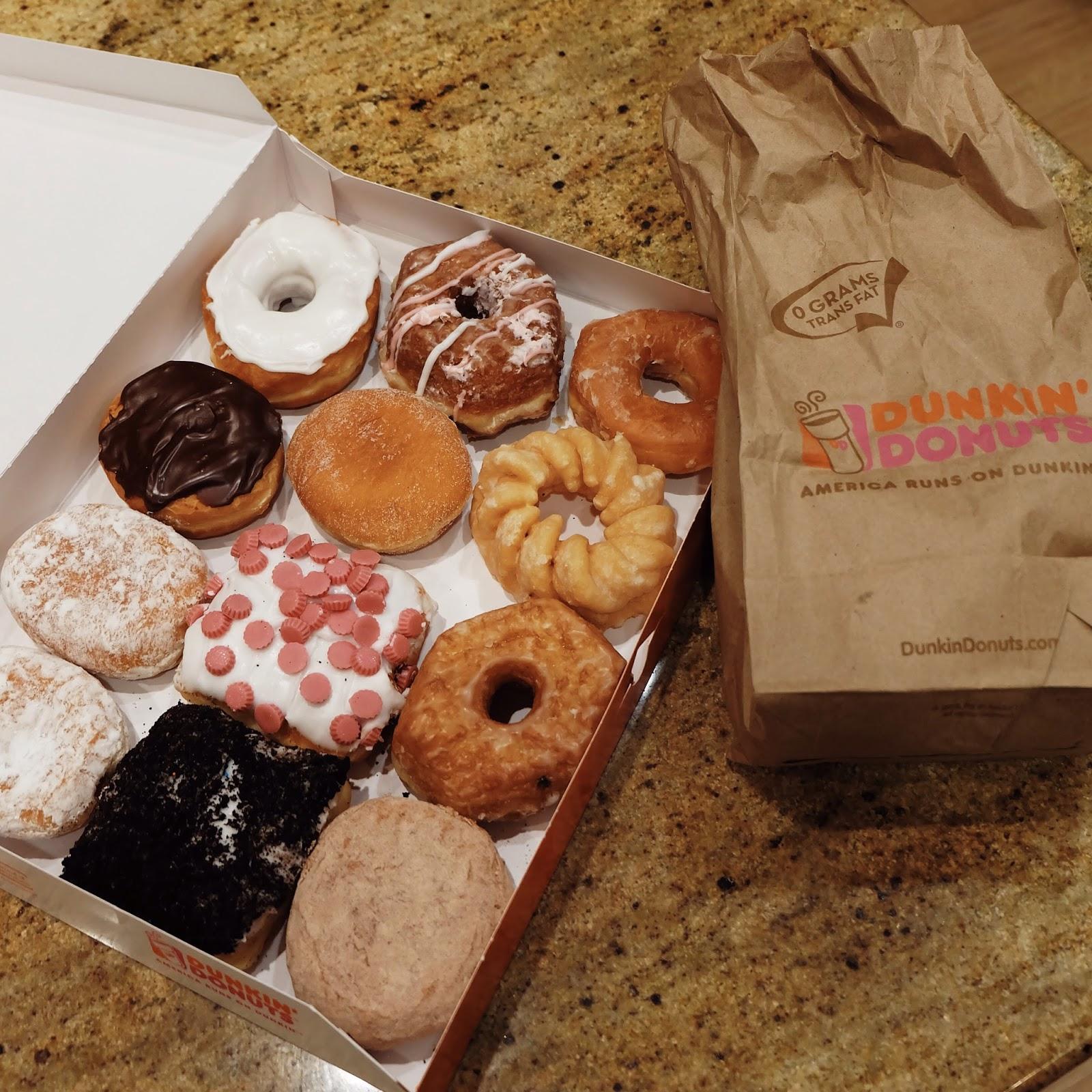 Florida Dunkin Donuts