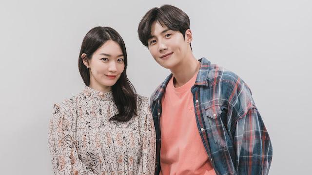 Hometown Cha-Cha-Cha: tudo sobre o k-drama de comédia romântica da Netflix