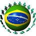 IBGE DIVULGA ESTATÍSTICAS DA POPULAÇÃO BRASILEIRA