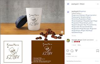 Jasa Desain Logo Makanan dan Minuman