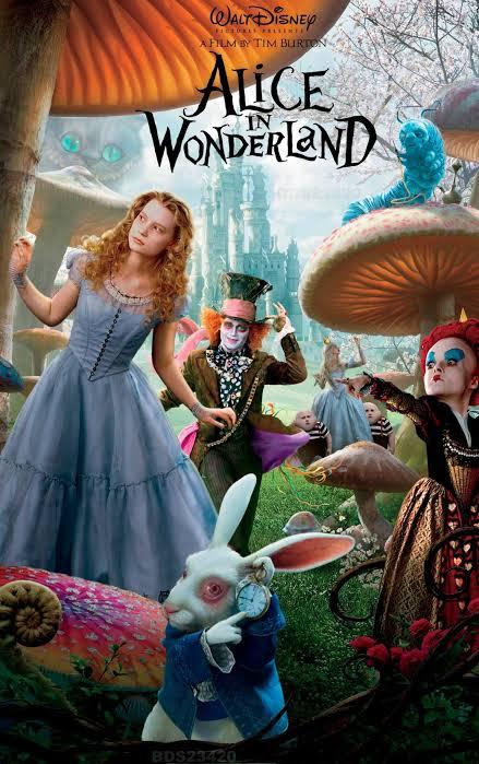 Download Film Alice In Wonderland 2010 Subtitle Indonesia Invarmy Download Film Dan Game Terbaru