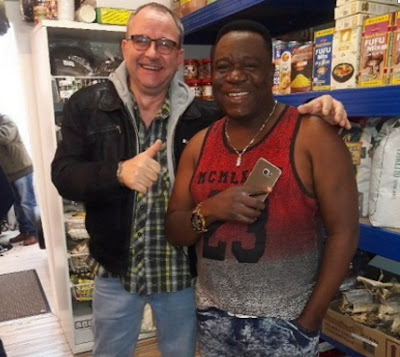mr ibu vacation germany