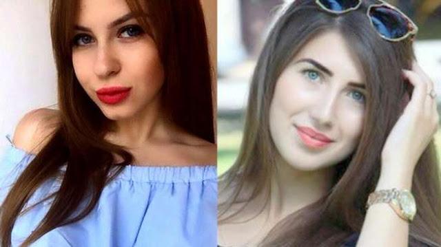 Kisah Ariana dan Lolita, Dua Bidadari Rusia yang Lelang Keperawanan