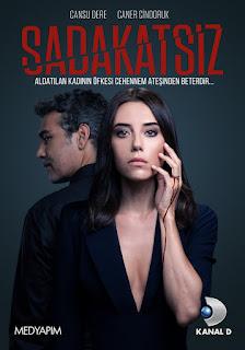 Неверният – Сезон 1 Епизод 8