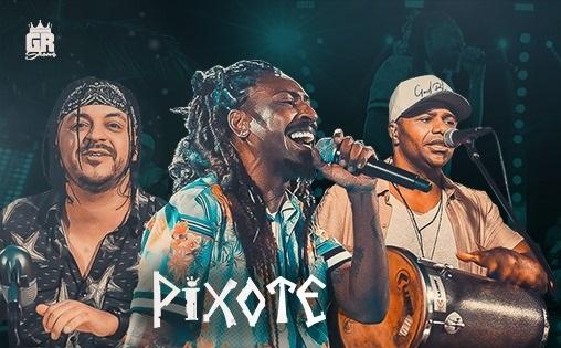 """Após sucesso em primeira live, Pixote apresenta """"Live do Pixote Sunset 2"""", neste sábado,16"""