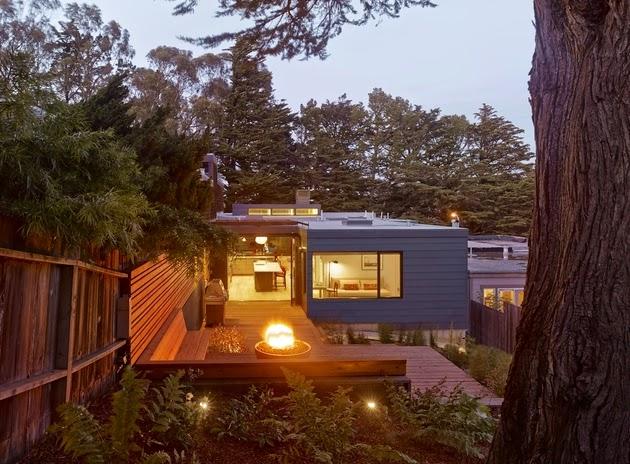 Inspirasi Desain Rumah Keluarga Dua Lantai Rancangan Inspirasi Desain Rumah Keluarga Dua Lantai