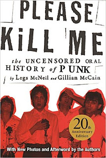 Please Kill Me: The Uncensored Oral History Of Punk PDF
