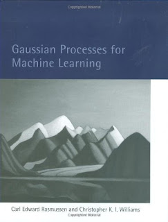 Gaussian Processes for Machine Learning pdf Ebook