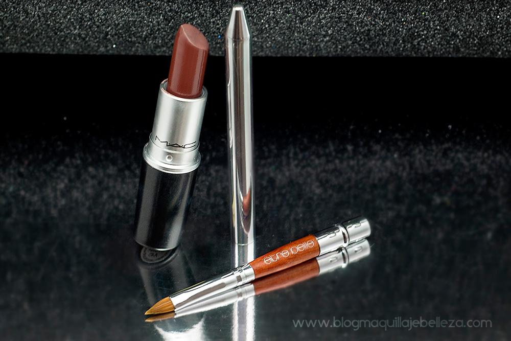 Pincel de maquillaje para labios   être belle