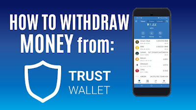 How to Withdraw From Trust Wallet to Bank Account