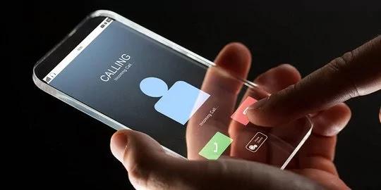 ilustrasi gadget mobile masa kini
