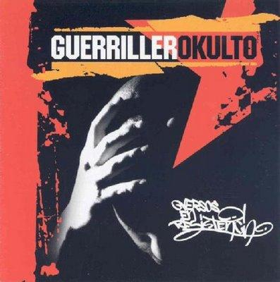 discografia de guerrillerokulto