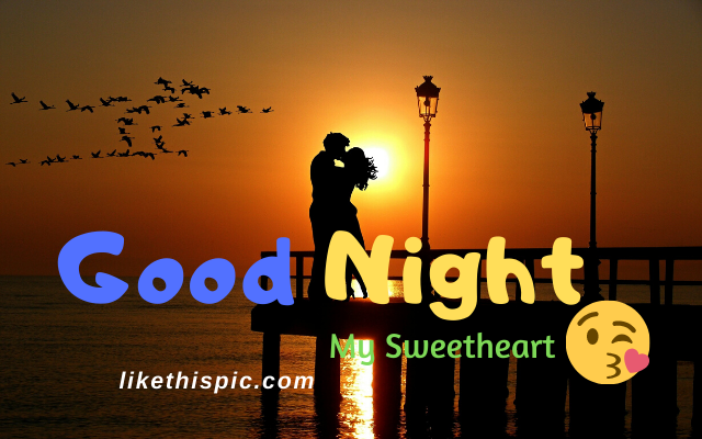 Good Night Romantic