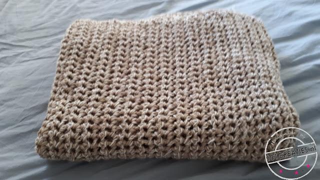 Warme deken